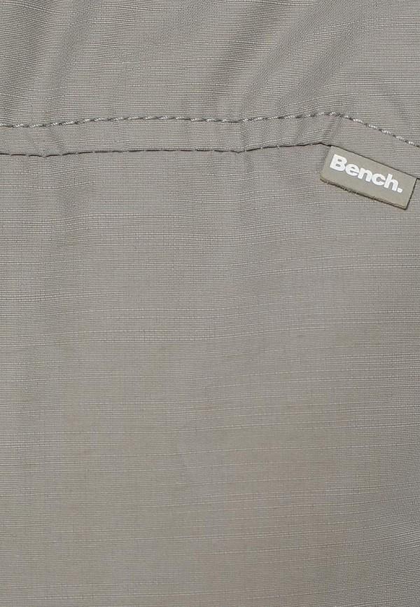Жилет Bench 170.BLKA1844..GY008: изображение 2