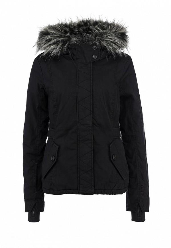 Куртка Bench 170.BLKA1850..BK014: изображение 1