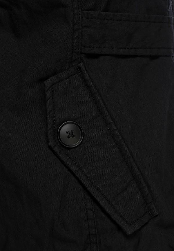Куртка Bench 170.BLKA1850..BK014: изображение 3
