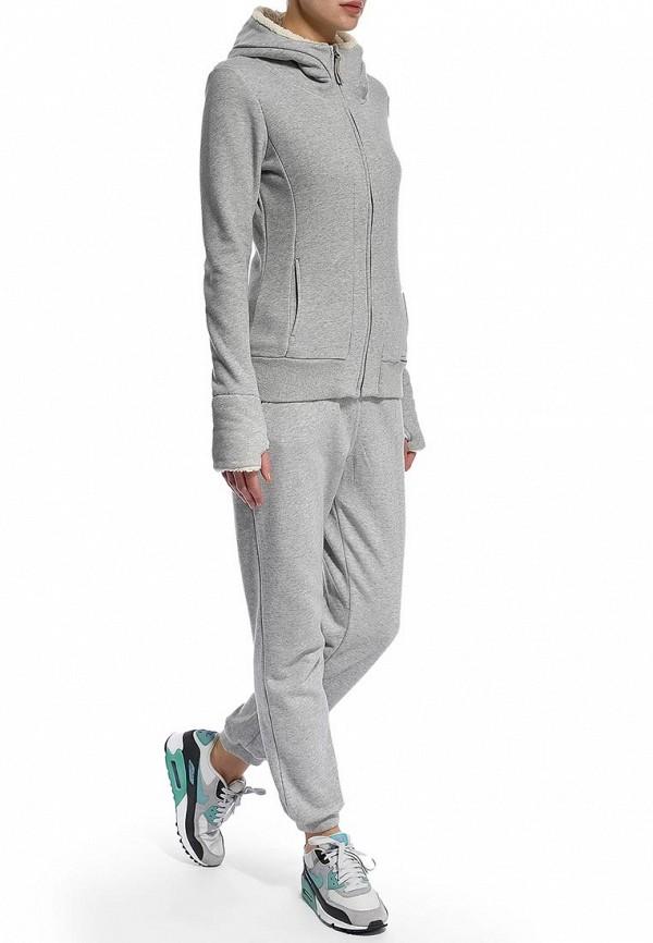 Женские спортивные брюки Bench 170.BLNA1374B..GY001X: изображение 3