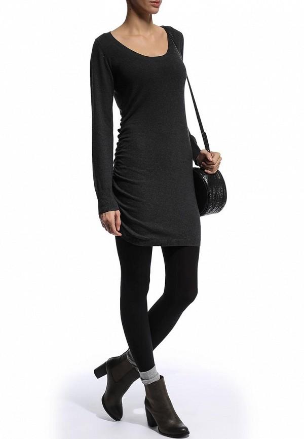 Платье-миди Bench 170.BLSA1366B..BK012X: изображение 3