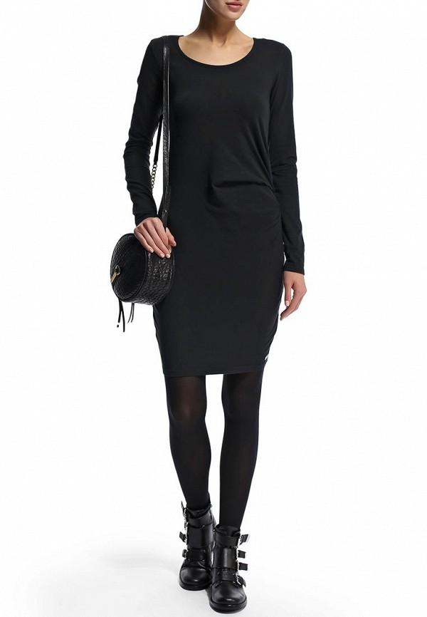 Платье-мини Bench 170.BLSA1573..BK014: изображение 4