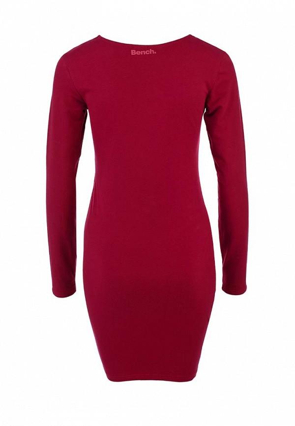Платье-мини Bench 170.BLSA1573..BU022: изображение 3