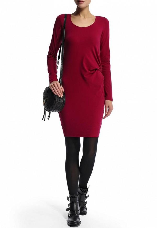 Платье-мини Bench 170.BLSA1573..BU022: изображение 5