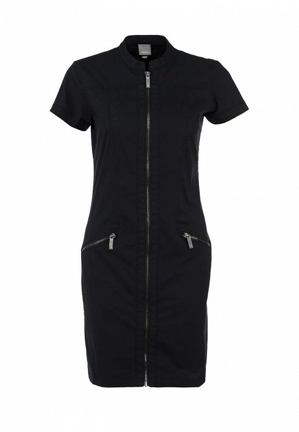 Платье-мини Bench 170.BLSA1577..BK014: изображение 1