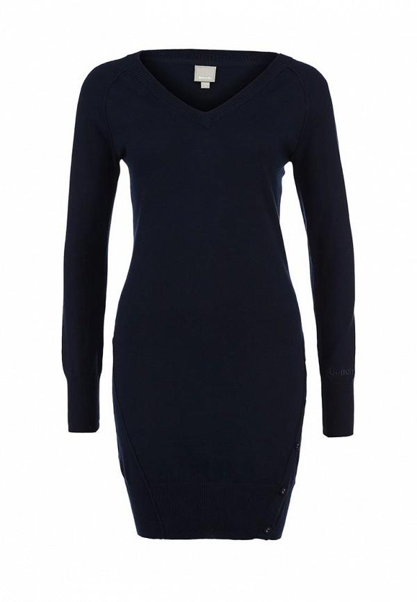 Платье-миди Bench 170.BLSA1579..NY031: изображение 1
