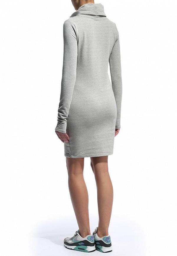 Платье-миди Bench 170.BLSA1583..GY001X: изображение 4