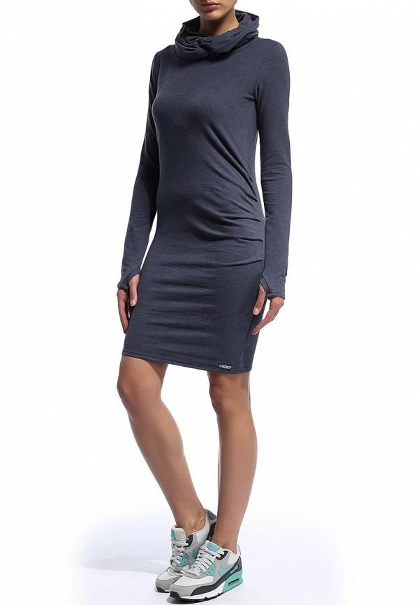 Платье-миди Bench 170.BLSA1583..NY031X: изображение 3