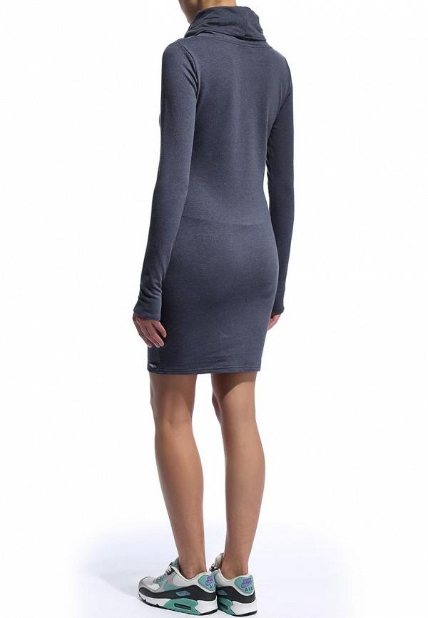 Платье-миди Bench 170.BLSA1583..NY031X: изображение 4