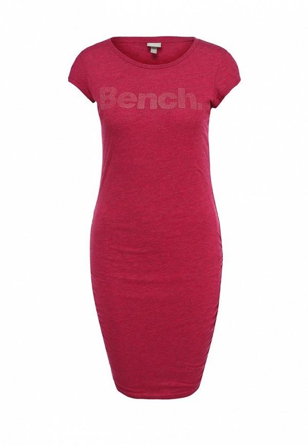Платье-миди Bench 170.BLSA1584B..PK124X: изображение 1