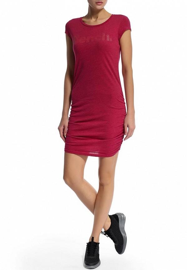 Платье-миди Bench 170.BLSA1584B..PK124X: изображение 5