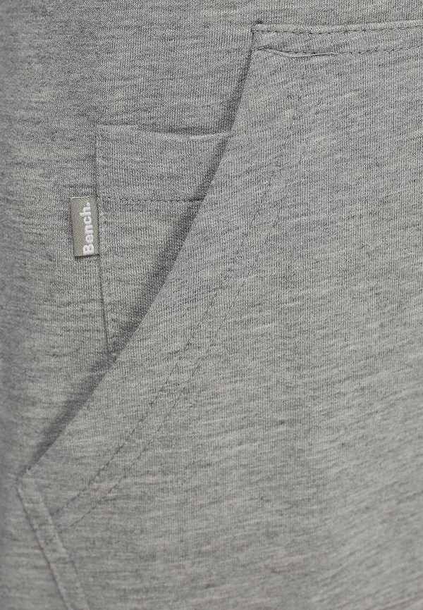 Платье-мини Bench 170.BLSA1586..GY001X: изображение 2