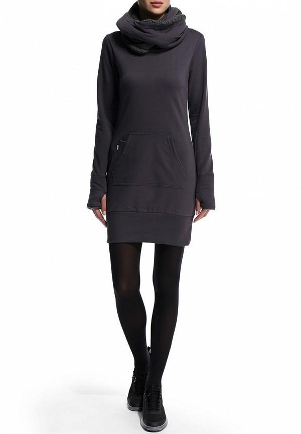 Платье-мини Bench 170.BLSA1586..NY019: изображение 3