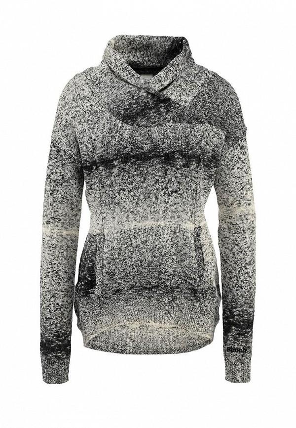 Пуловер Bench 170.BLFA1293..BK014: изображение 1