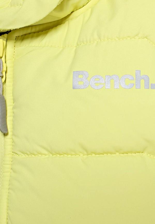 Жилет Bench 170.BLKA1829..YW092: изображение 3