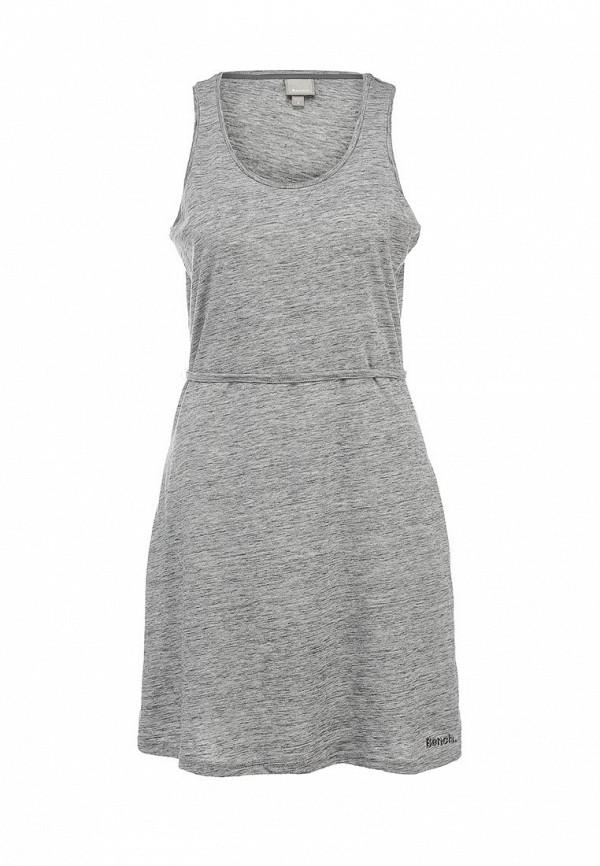 Платье-миди Bench 170.BLSA1615..GY001X-GY149: изображение 1