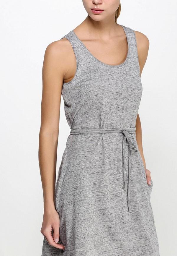 Платье-миди Bench 170.BLSA1615..GY001X-GY149: изображение 2