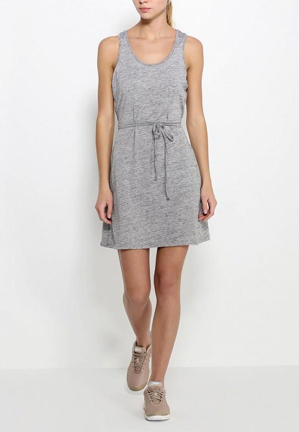 Платье-миди Bench 170.BLSA1615..GY001X-GY149: изображение 3