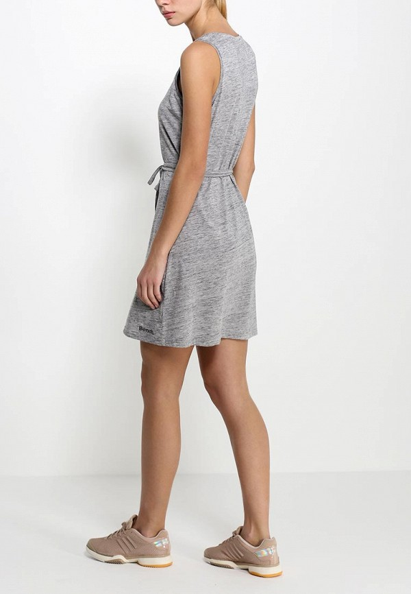 Платье-миди Bench 170.BLSA1615..GY001X-GY149: изображение 4