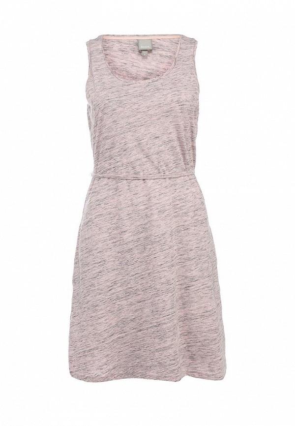 Платье-миди Bench 170.BLSA1615..PK158-BK014: изображение 1