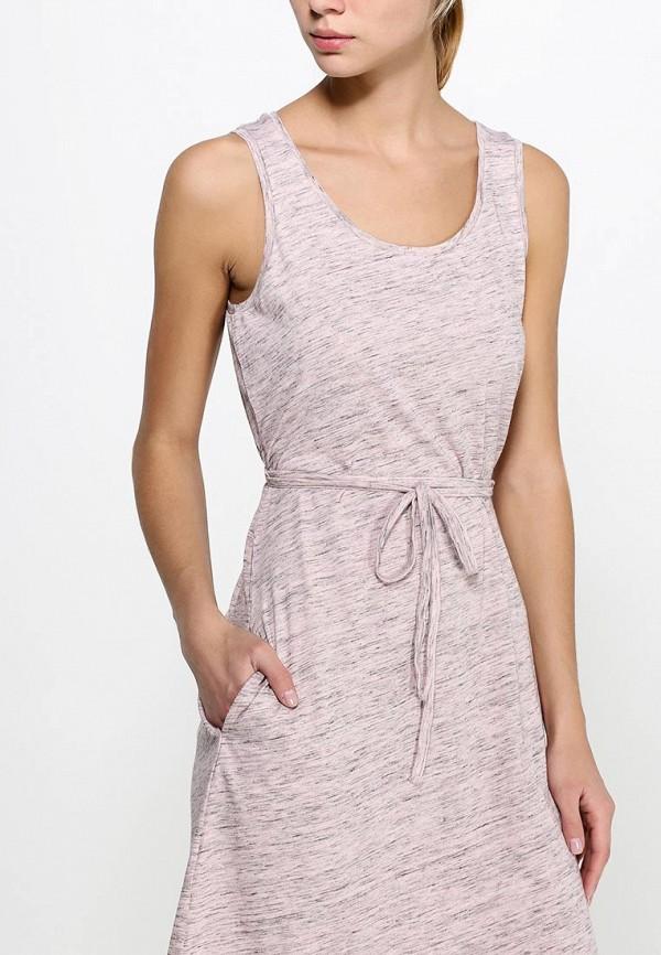 Платье-миди Bench 170.BLSA1615..PK158-BK014: изображение 2