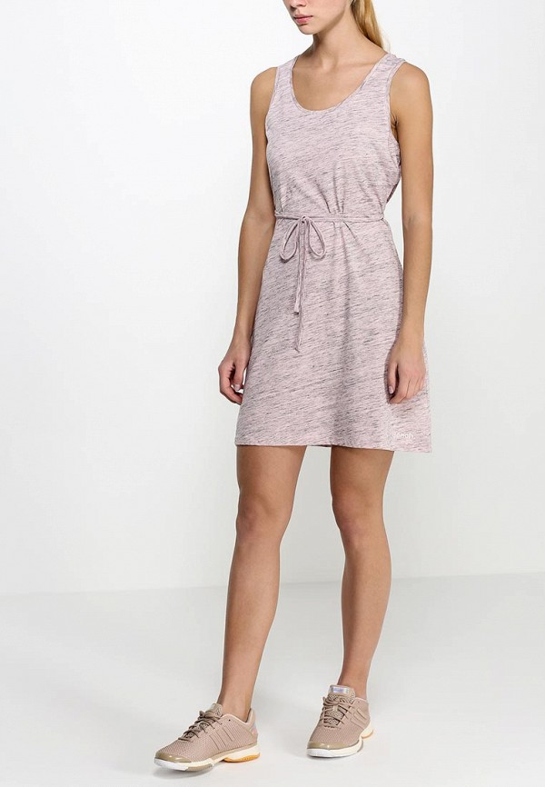Платье-миди Bench 170.BLSA1615..PK158-BK014: изображение 3