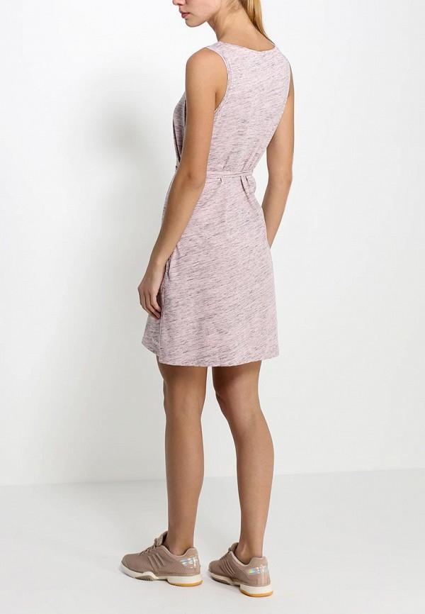 Платье-миди Bench 170.BLSA1615..PK158-BK014: изображение 4