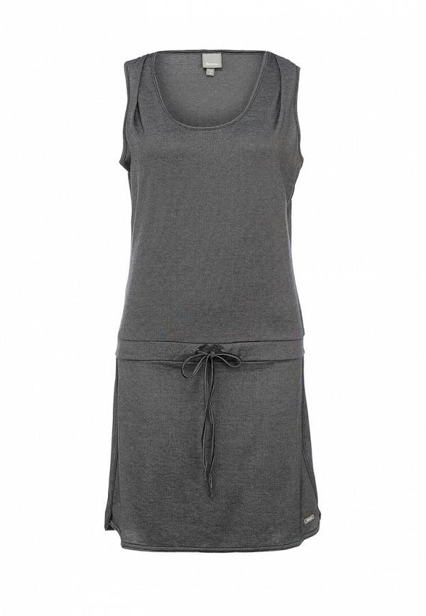 Платье-миди Bench 170.BLSA1616..BK014: изображение 1