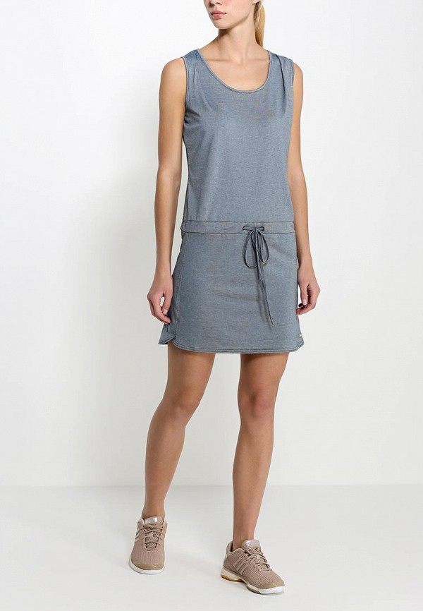 Платье-миди Bench 170.BLSA1616..NY008: изображение 3