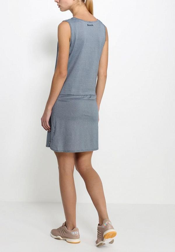 Платье-миди Bench 170.BLSA1616..NY008: изображение 4