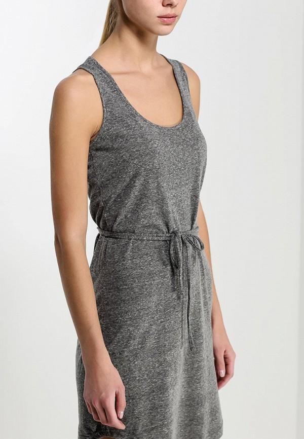 Платье-миди Bench 170.BLSA1626..BK014X: изображение 2