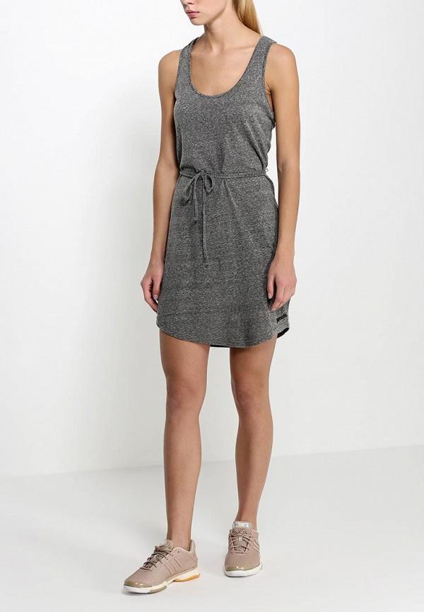 Платье-миди Bench 170.BLSA1626..BK014X: изображение 3