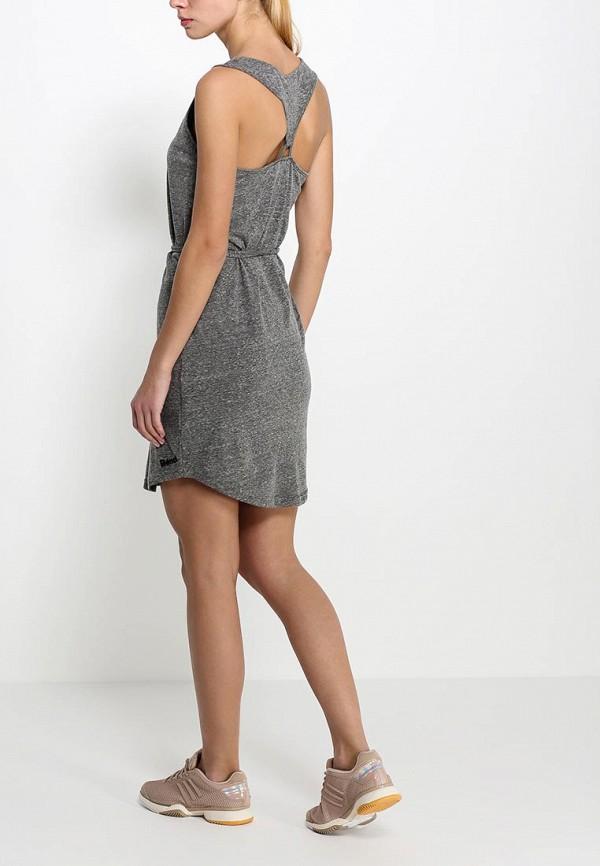 Платье-миди Bench 170.BLSA1626..BK014X: изображение 4