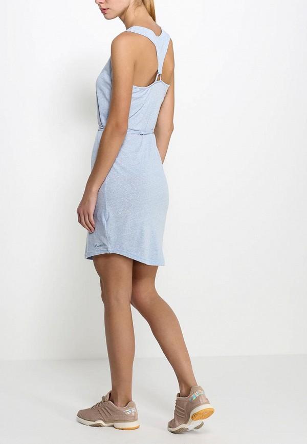 Платье-миди Bench 170.BLSA1626..SK008X: изображение 4