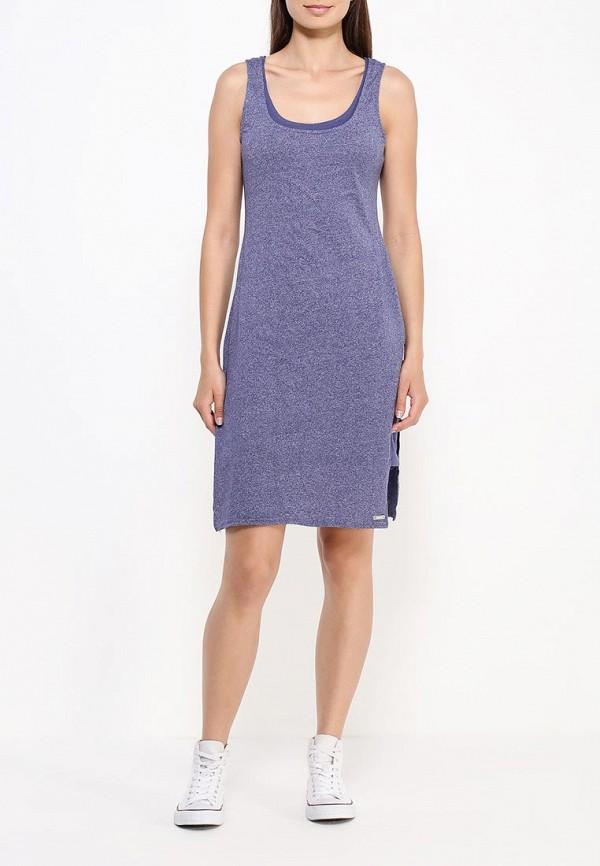 Платье-миди Bench 170.blsf0038..bl085x: изображение 2