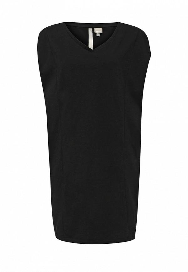 Платье-миди Bench 170.blsa1684..bk014: изображение 1