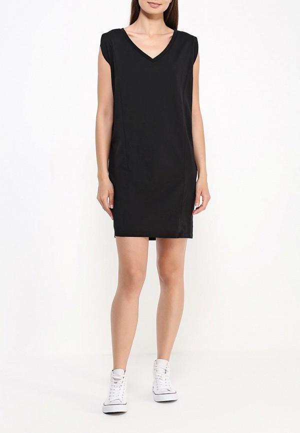 Платье-миди Bench 170.blsa1684..bk014: изображение 2