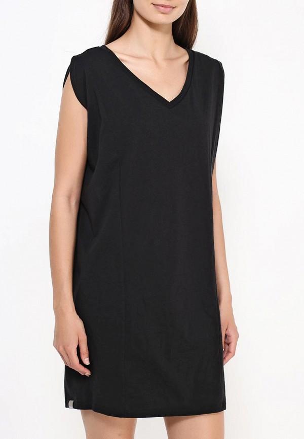 Платье-миди Bench 170.blsa1684..bk014: изображение 3