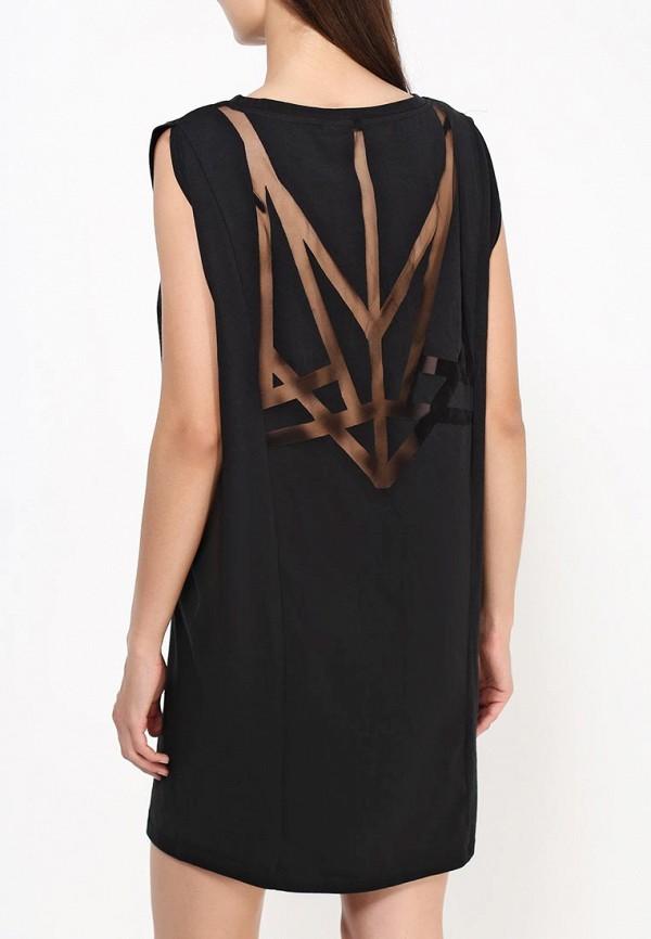 Платье-миди Bench 170.blsa1684..bk014: изображение 4