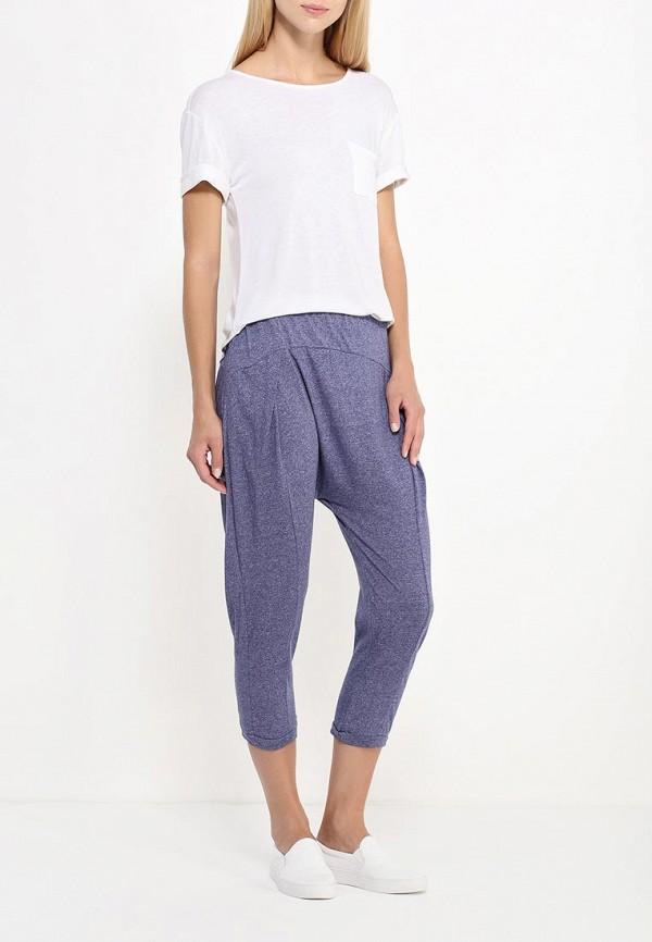 Женские зауженные брюки Bench 170.blnf0072..bl085x: изображение 2