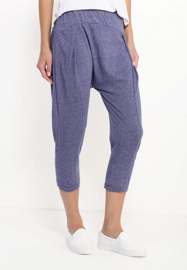 Женские зауженные брюки Bench 170.blnf0072..bl085x: изображение 3