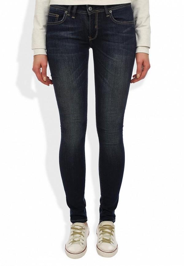 Зауженные джинсы Bench 170.BLMA0254-17..WA018: изображение 1