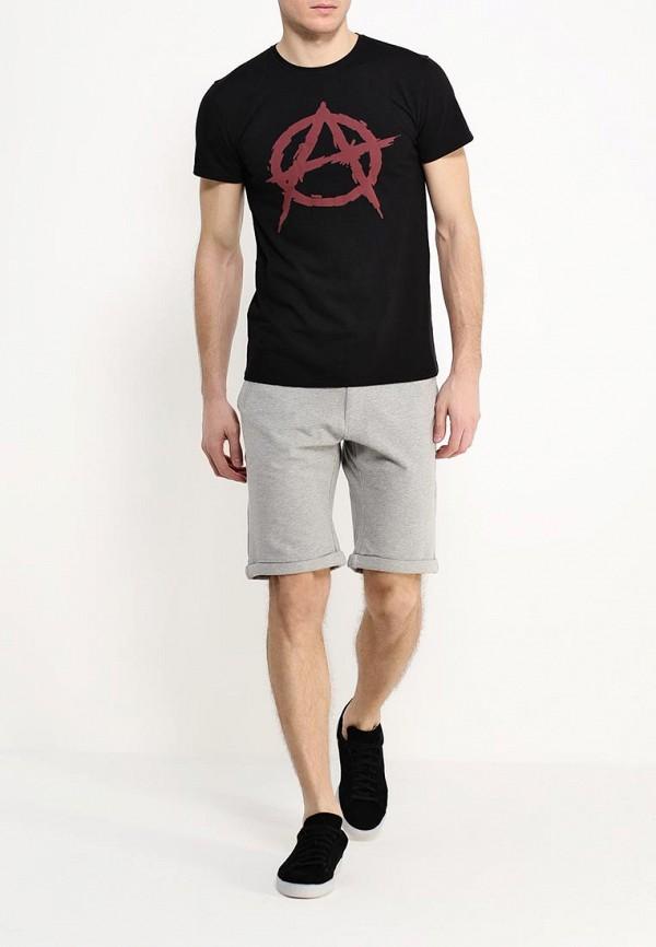 Мужские повседневные шорты BeaYukMui S12M564: изображение 2