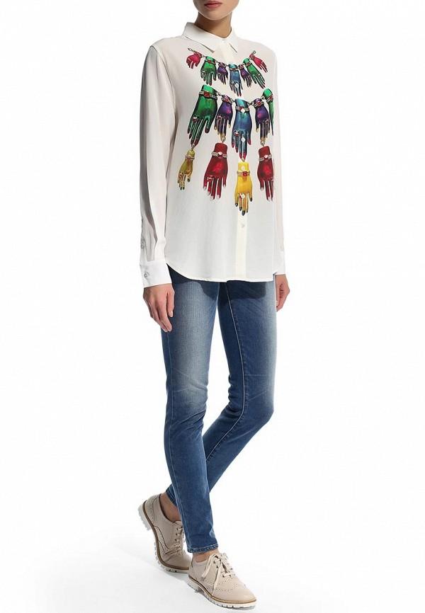 Блуза BeaYukMui W14W104: изображение 5