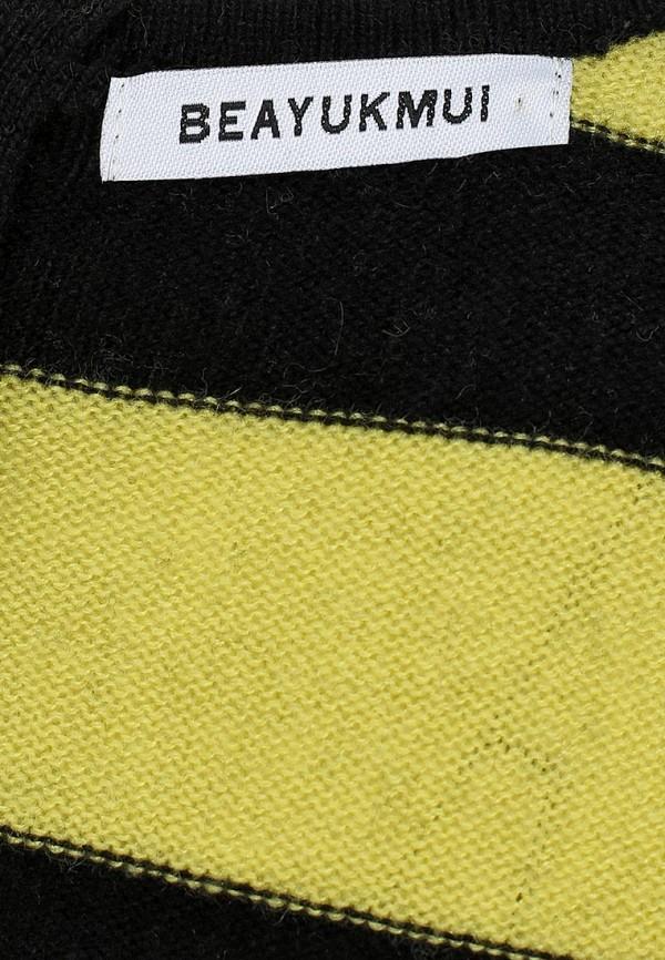 Вязаное платье BeaYukMui W14W121: изображение 3