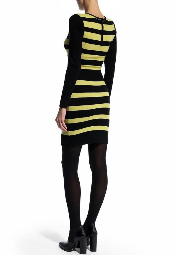 Вязаное платье BeaYukMui W14W121: изображение 7