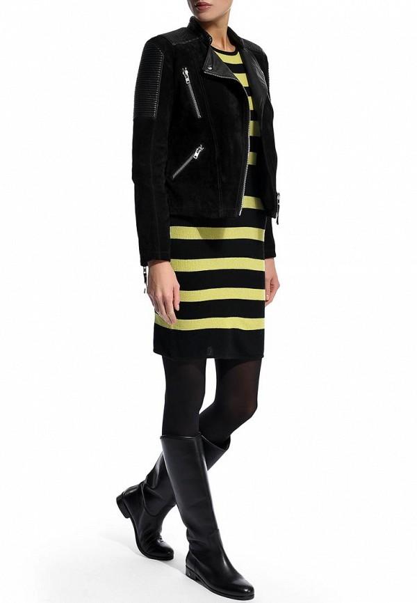 Вязаное платье BeaYukMui W14W121: изображение 5