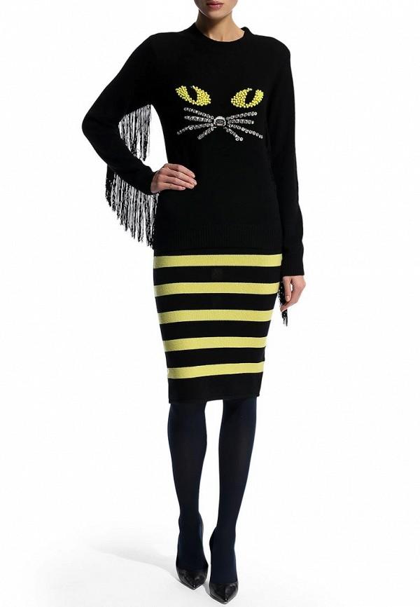 Узкая юбка BeaYukMui W14W122: изображение 4