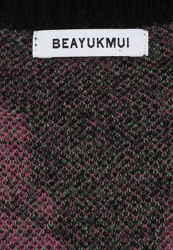 Вязаное платье BeaYukMui W14W132: изображение 3