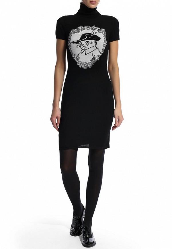 Вязаное платье BeaYukMui W14W135: изображение 3